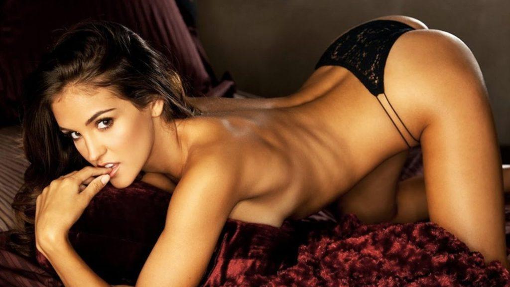 голые фото девушки самые красивые мира