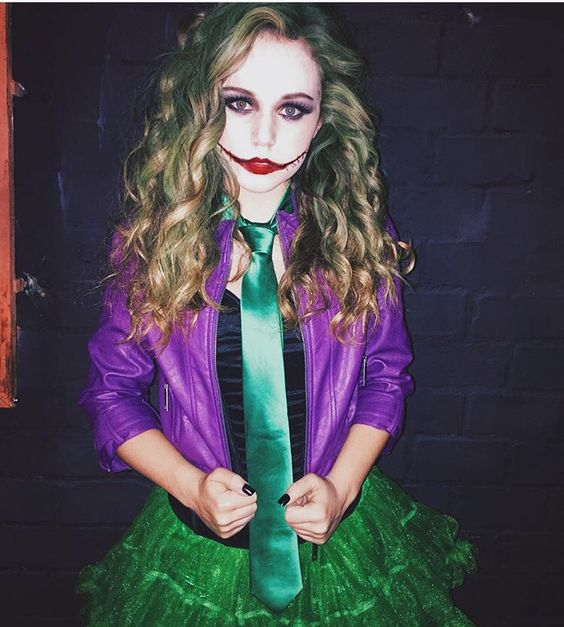 female-joker-costume