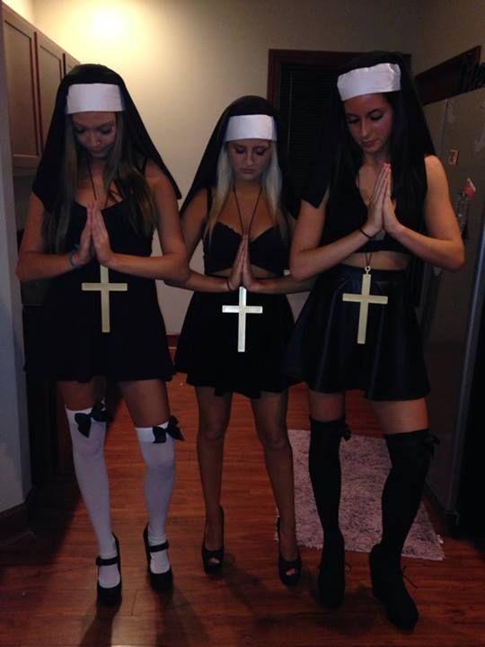 sexy-nuns