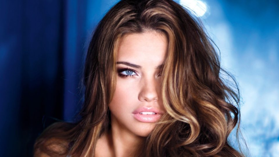 Adriana Lima and 10 Unknown Facts About Her