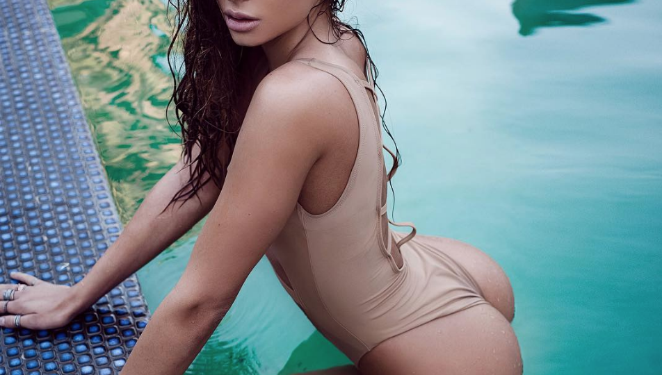 Friday Hottie: Sommer Ray, the Girl Who Is Hard to Forget