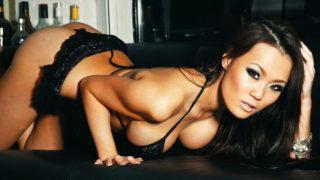 10 Sexiest Asian Playboy Girls