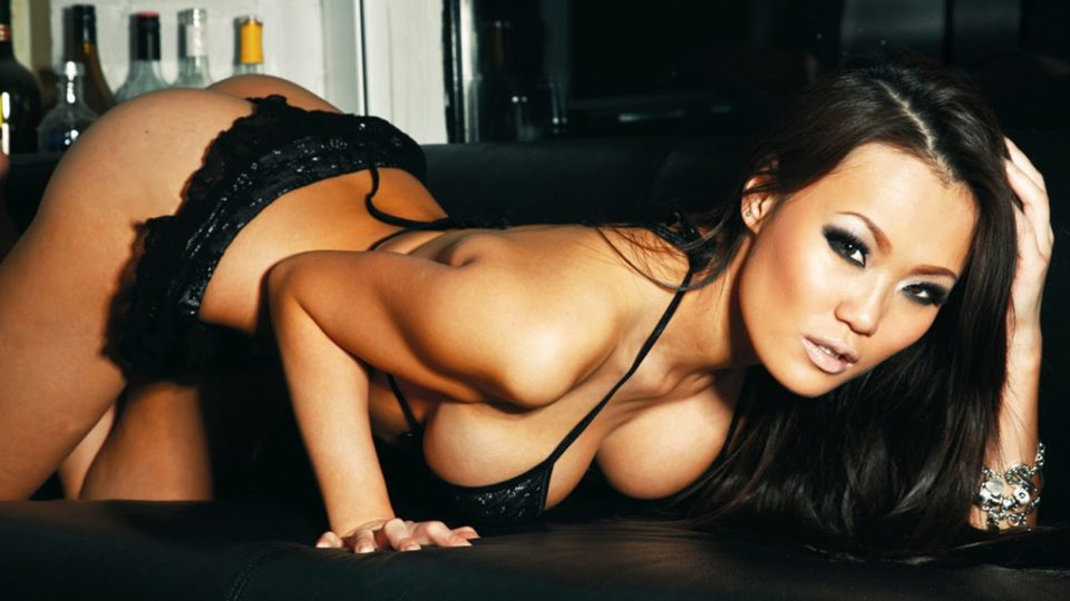 10 Sexiest Asian Playboy Girls